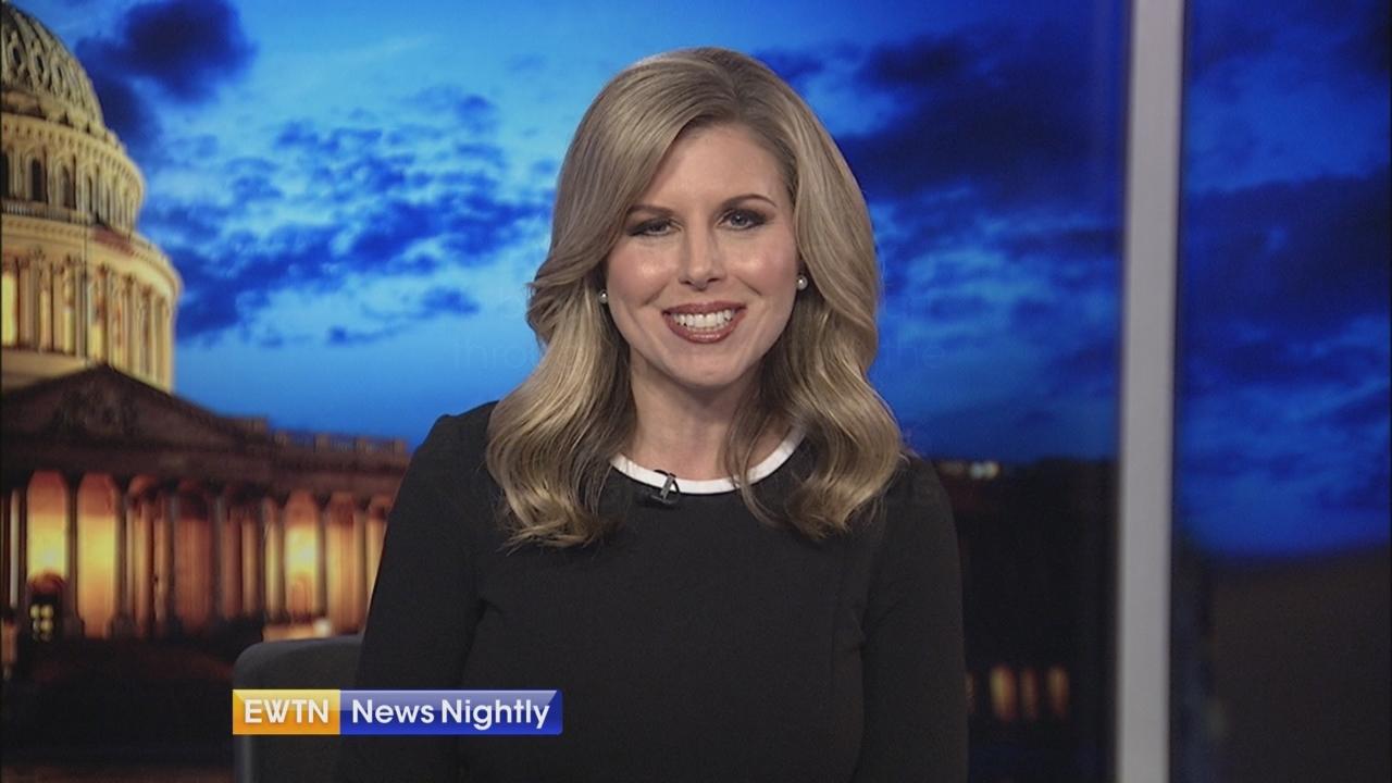 EWTN News Nightly - 2020-04-06