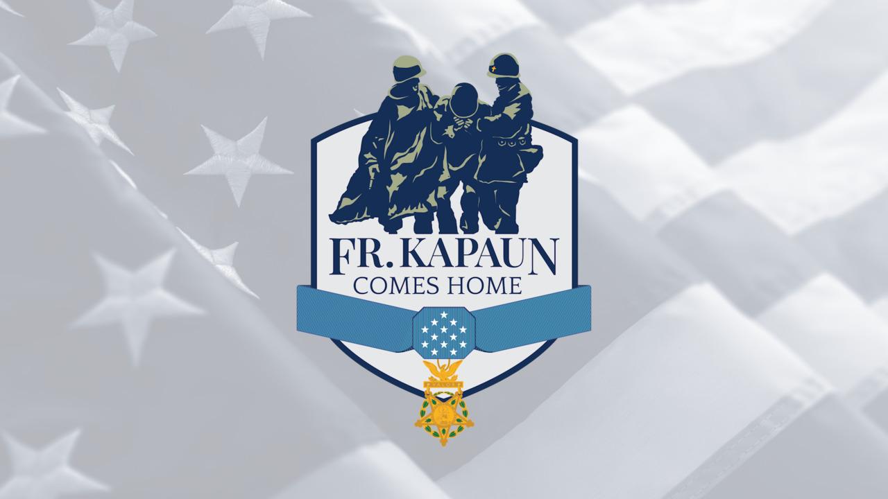 Fr. Kapaun Comes Home Promo