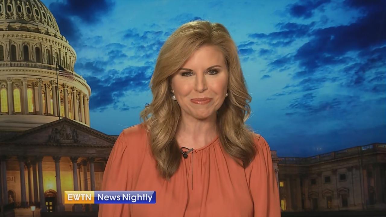 EWTN News Nightly - Full show: 2020-05-29