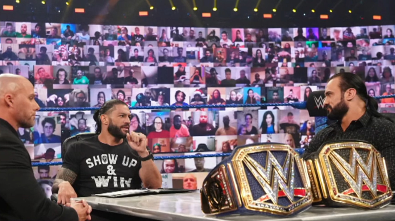 Reigns & McIntyre bring it to Survivor Series | Aftermath Wins