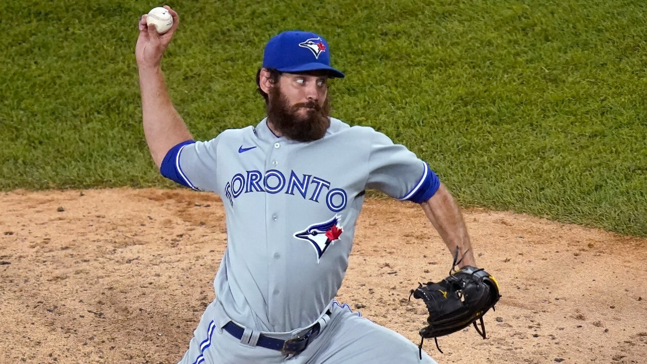 Blue Jays must tackle bullpen after another broken lead