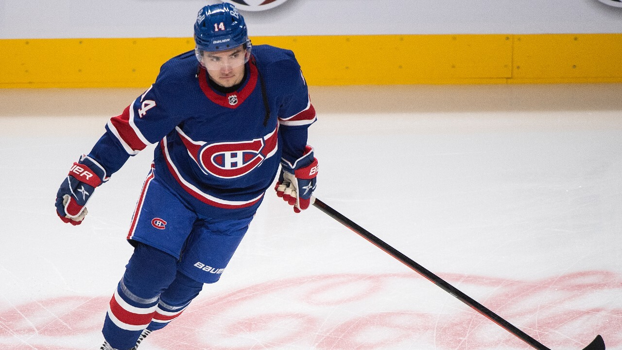The 2018 Canadiens and Golden Knights trade has come full circle