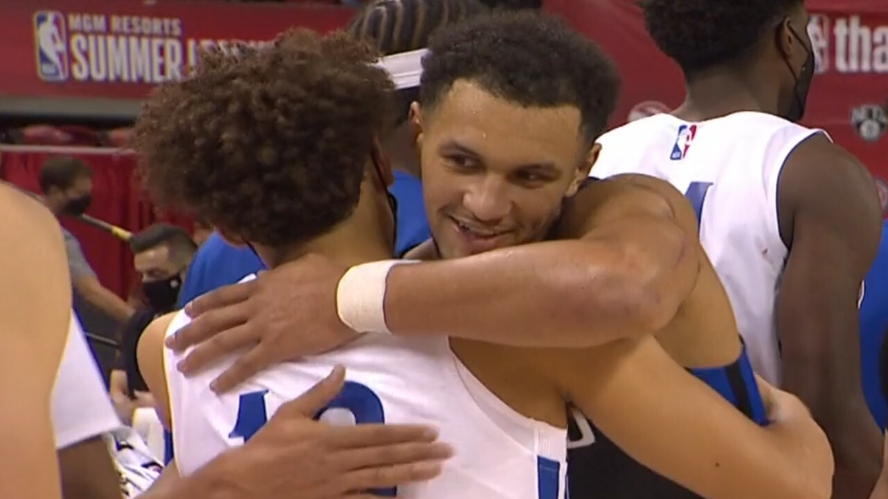 The best of day 2 in the NBA Summer League