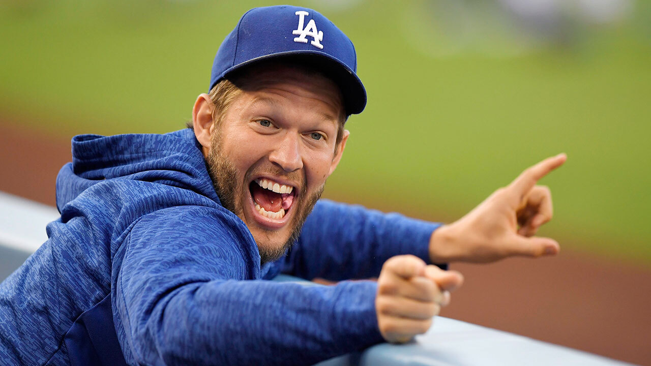 Why Kershaw thinks managers should be punished for failed pitcher checks