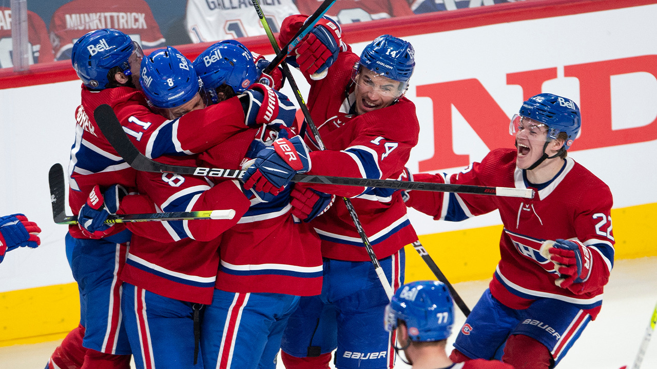 Is this the series to stop betting against the Canadiens?