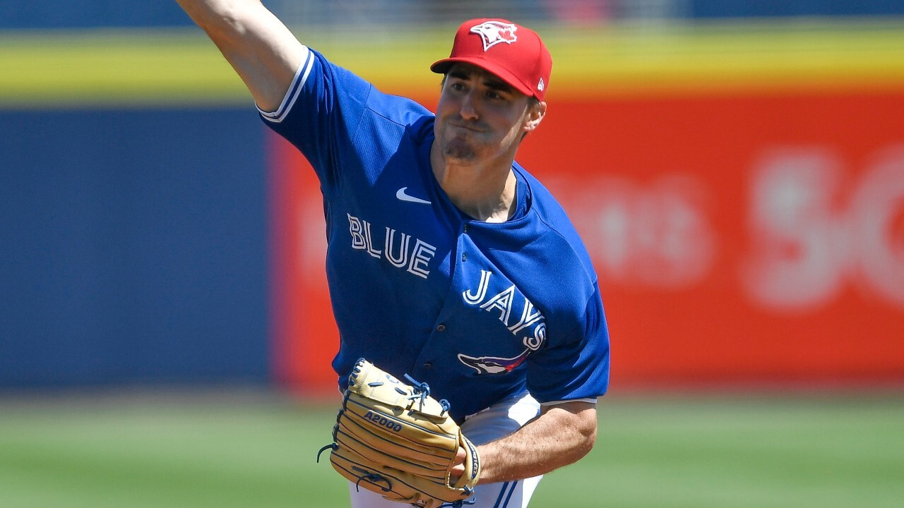 Stripling's turnaround has been shocking for the Blue Jays