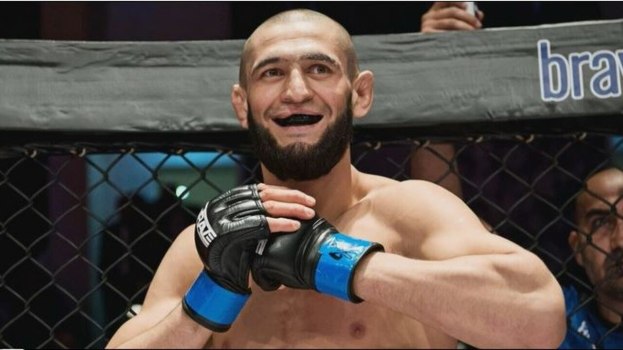 Prediciting Khamzat Chimaev's next UFC opponent | Follow The Money