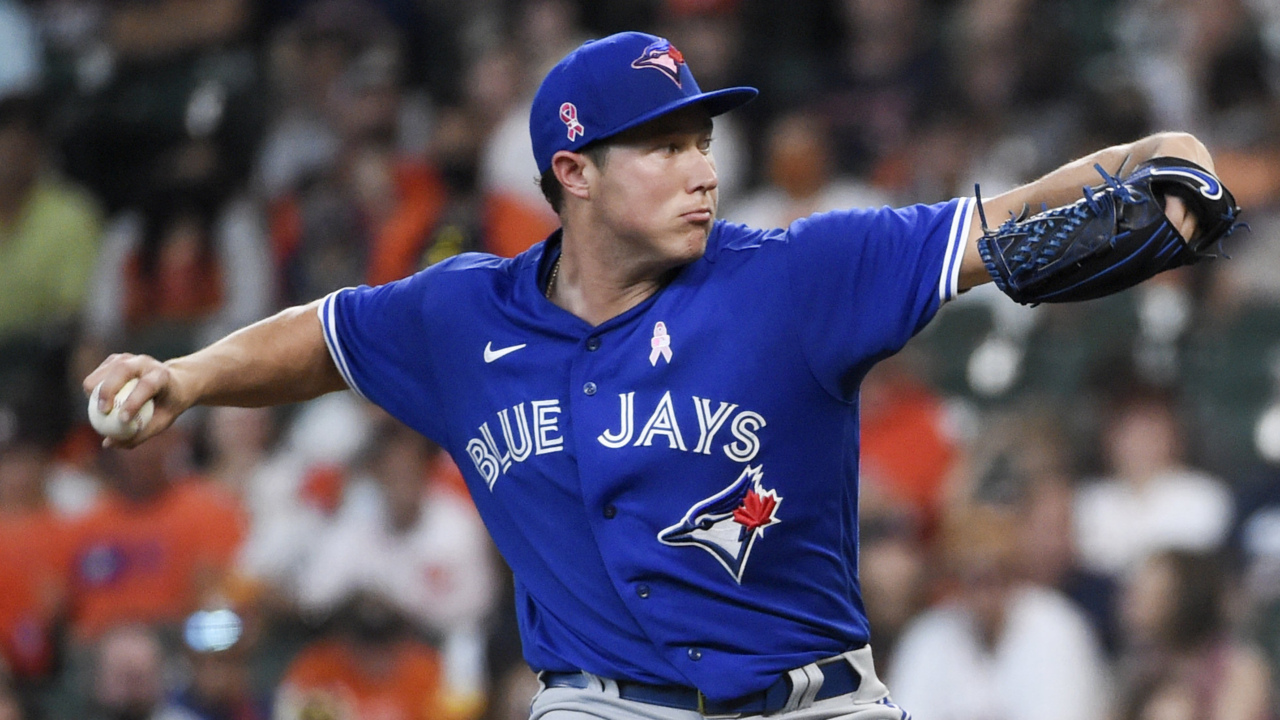 Why the Blue Jays should call Pearson & Hatch to help the struggling bullpen