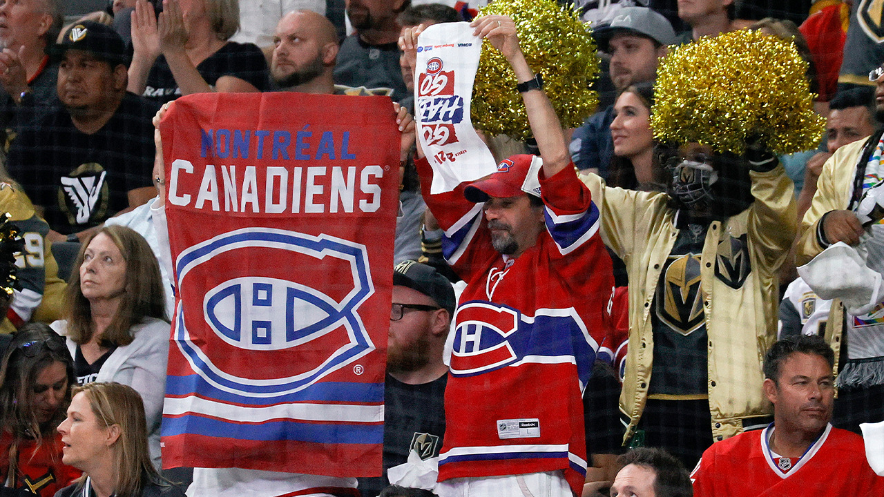 What would an appearance in the Stanley Cup final mean for the city of Montreal?