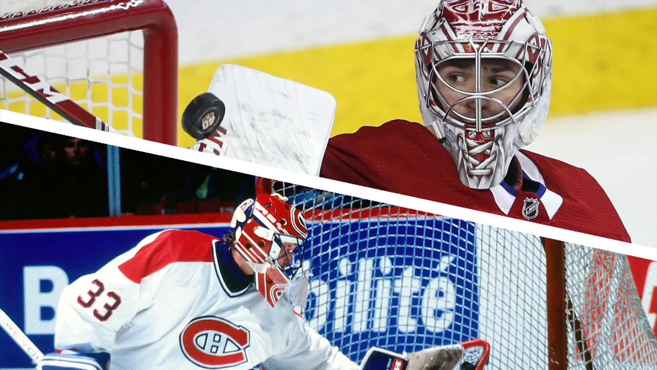 Why this year's Canadiens are so similar to the '93 Stanley Cup winning team