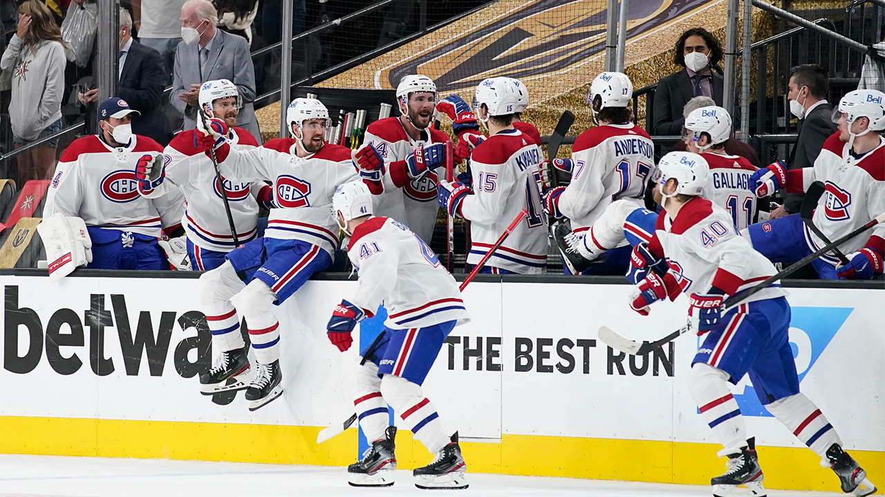 How Bergevin's Offseason Moves Are Fueling Canadiens' Playoff Race
