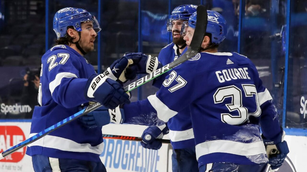 Why Cooper thinks McDonagh deserves Conn Smythe's votes if Tampa wins