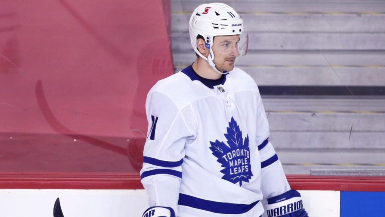 Why re-signing Hyman seems like a 'huge challenge' for Maple Leafs