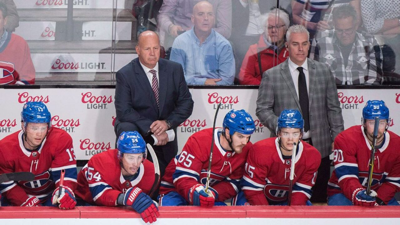 Why the Canadiens are moving on from Claude Julien, Kirk Muller - Sportsnet.ca