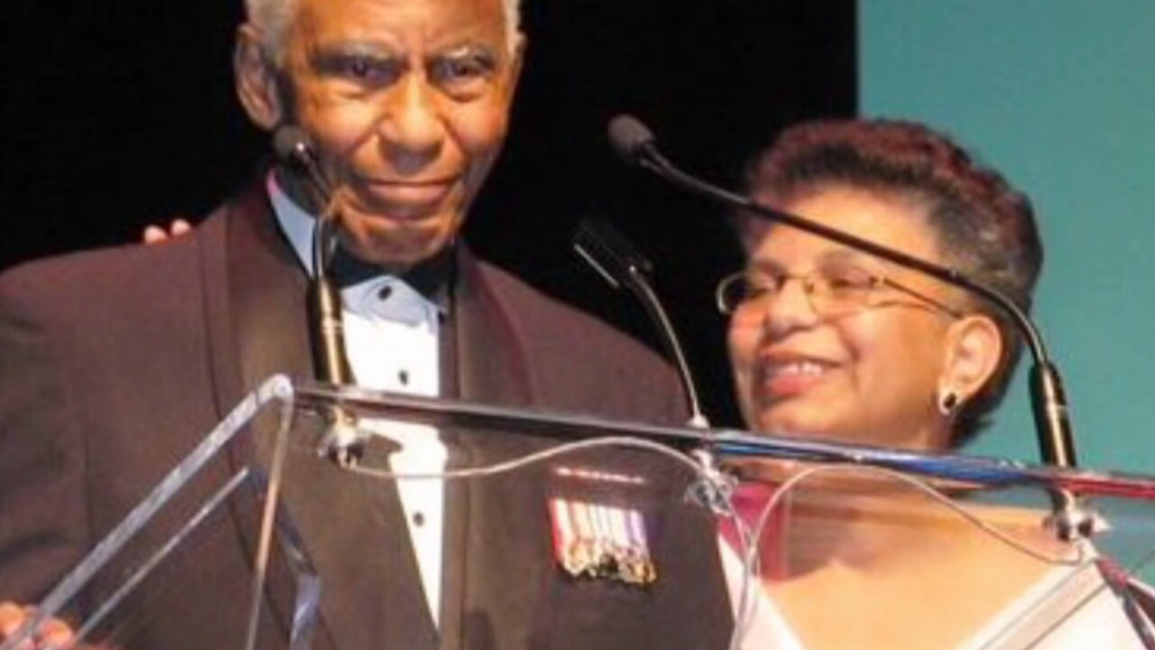 How Herb Carnegie's daughter Bernice carries on her legacy