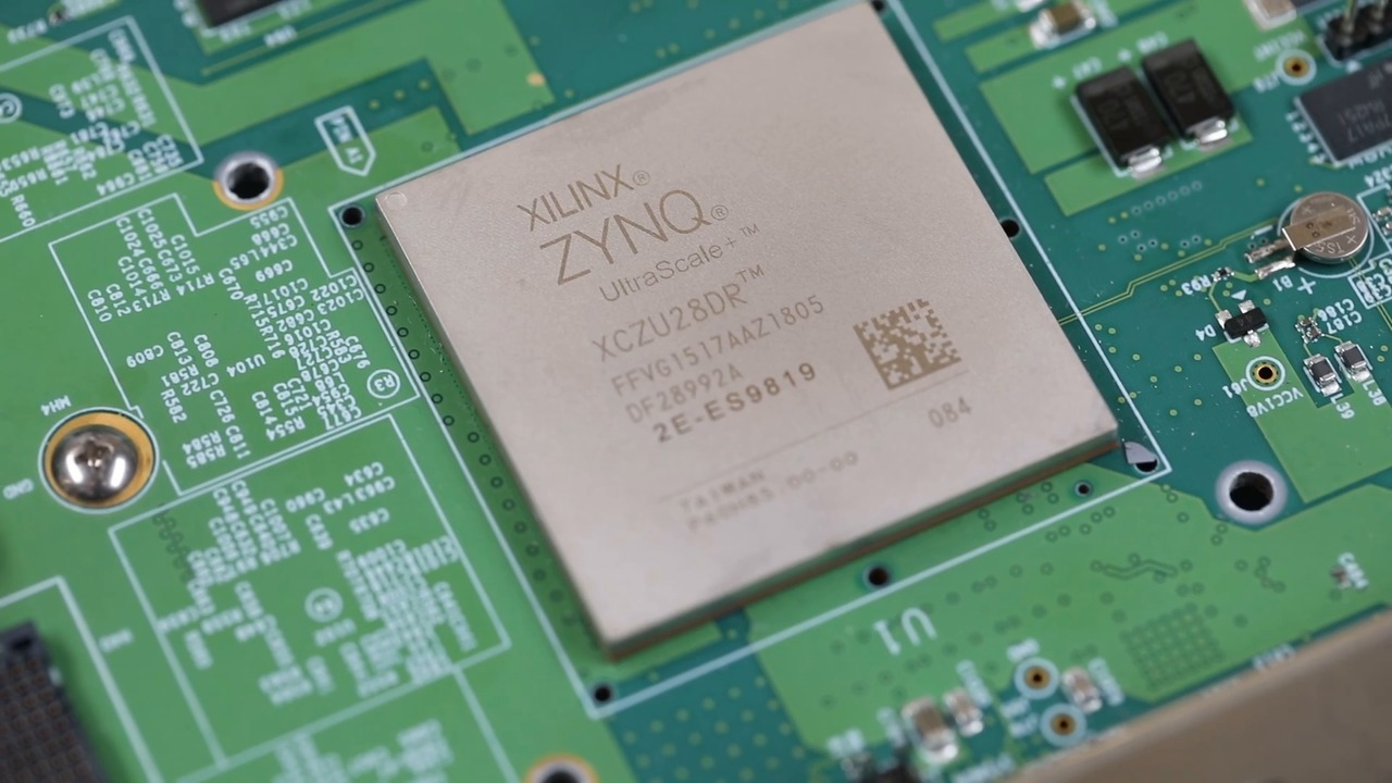 Unboxing the Zynq UltraScale+ RFSoC ZCU111 Evaluation Kit