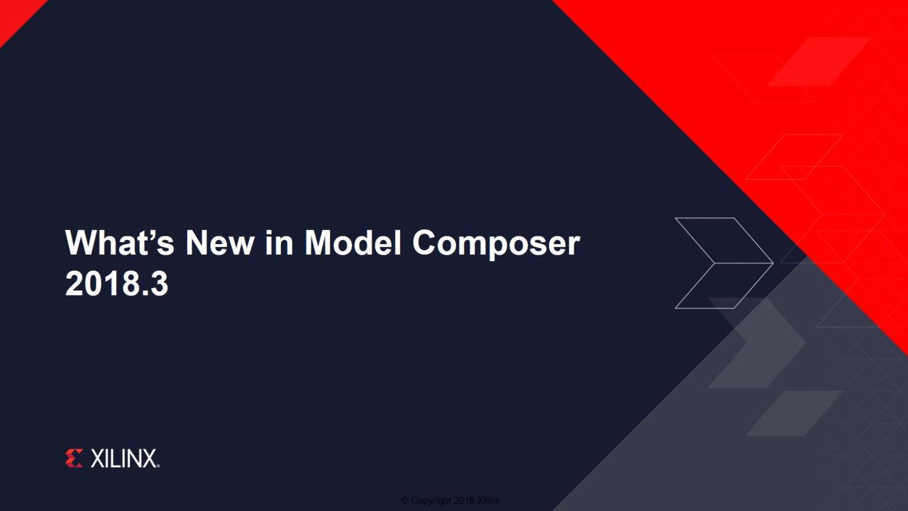 Model Composer