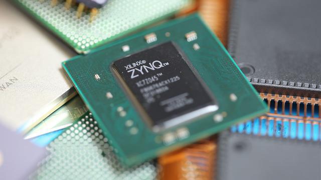 Zynq-7000 SoC