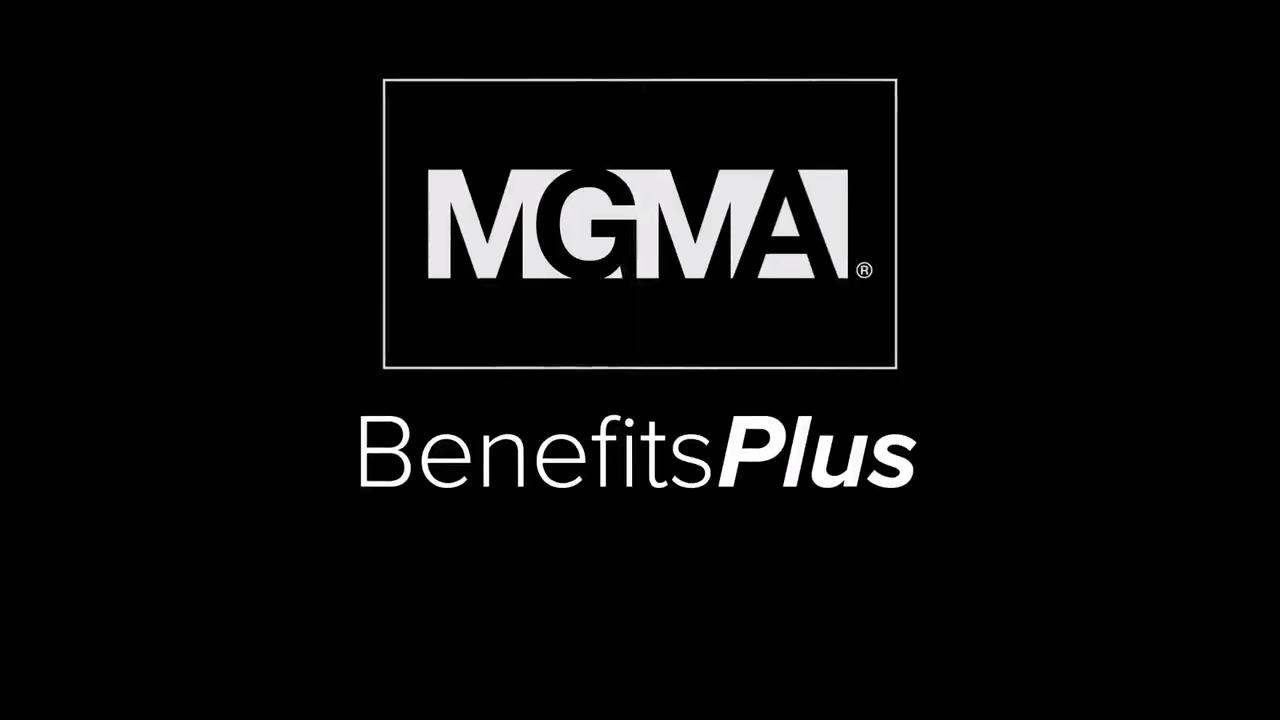 Mgma Membership