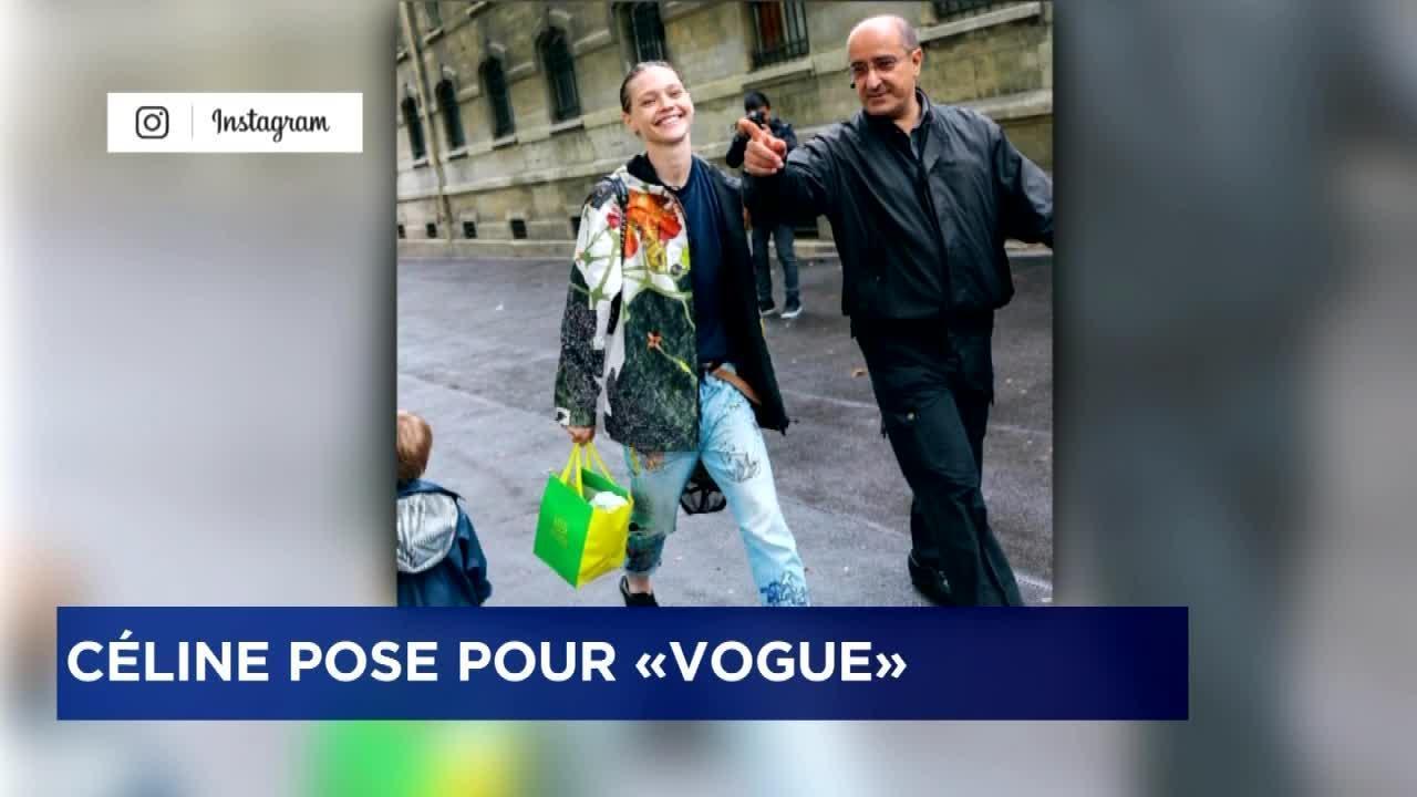 Celine Dion Completement Nue Tva Nouvelles