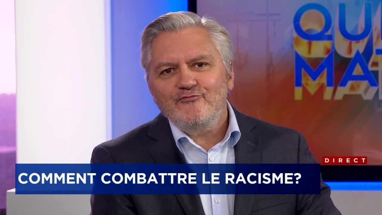 Image result for richard martineau racisme