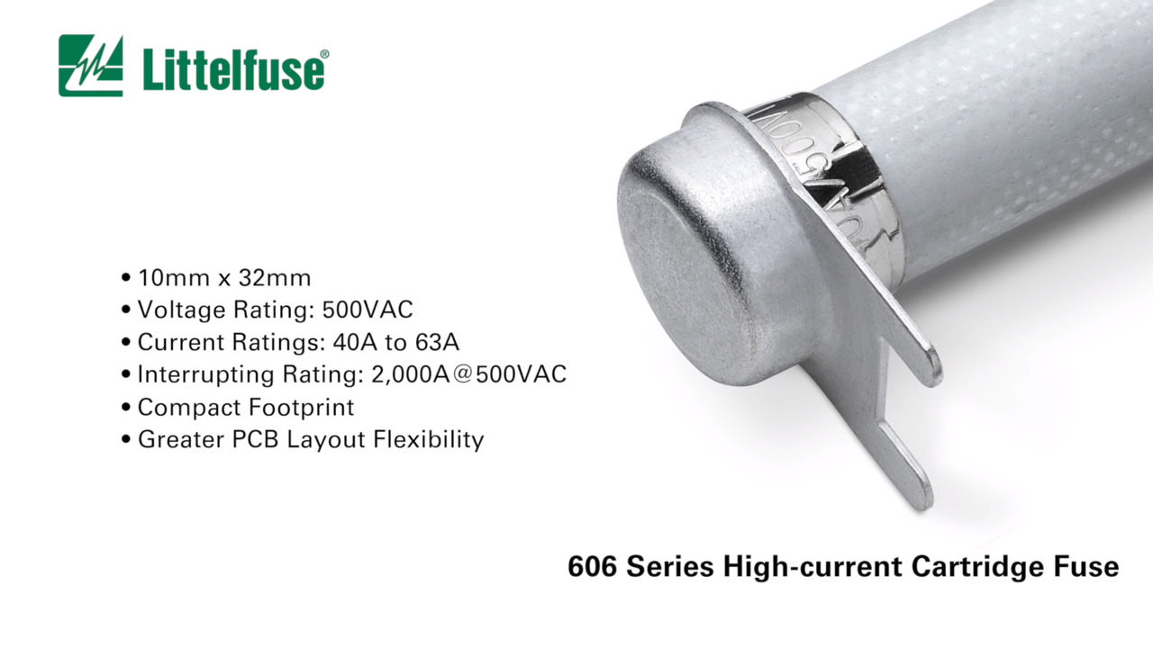 606 Series 10x32mm Fuses Cartridge From Littelfuse Voltage 3 Phase Disconnect Switch And So On