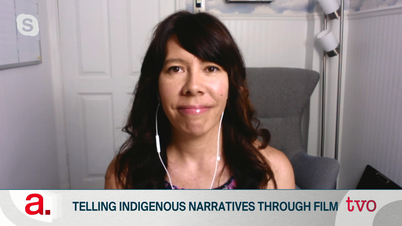 Tracey Deer: Telling Indigenous Narratives Through Film