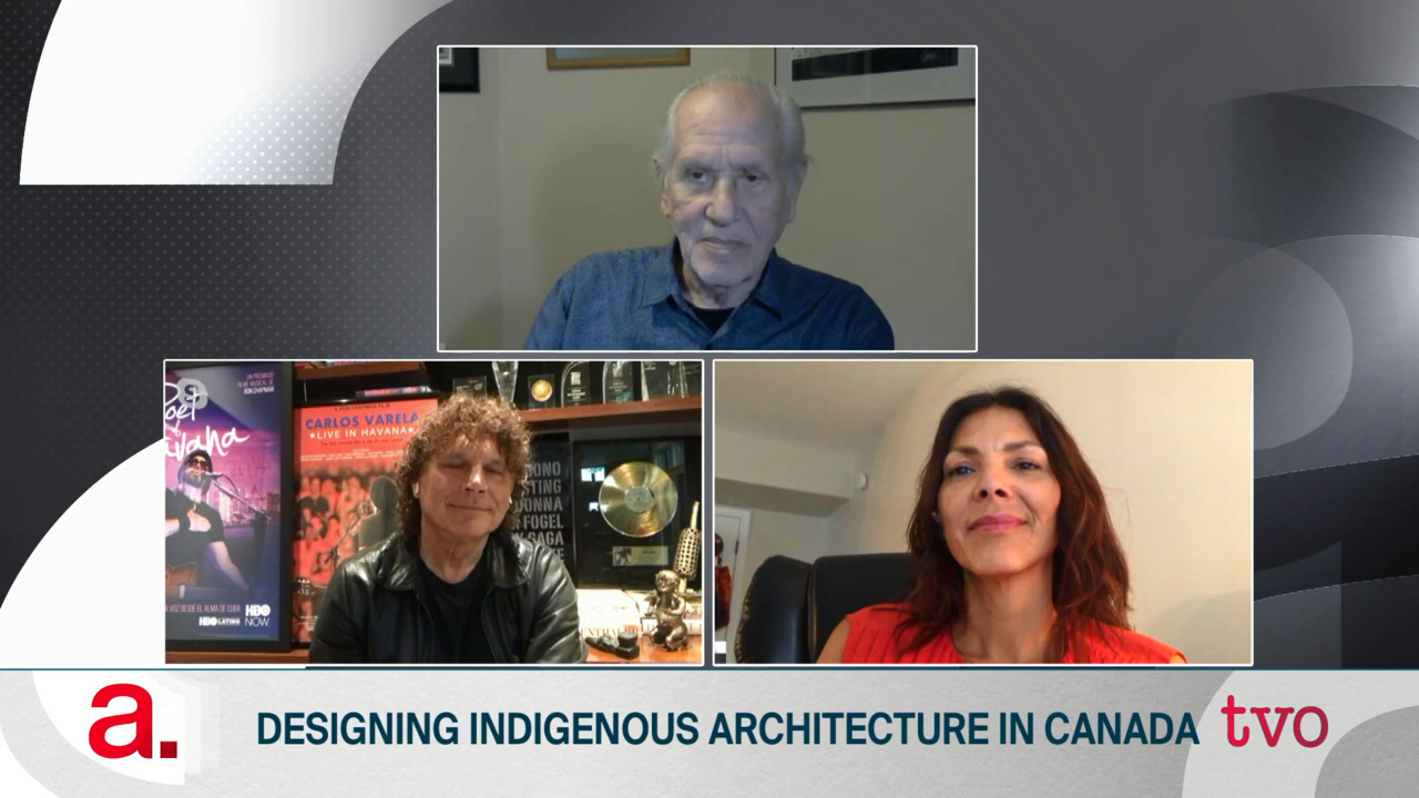 Designing Indigenous Architecture in Canada