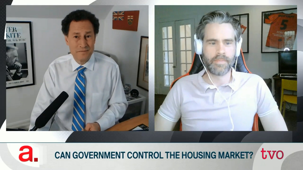 Can Government Control the Housing Market?