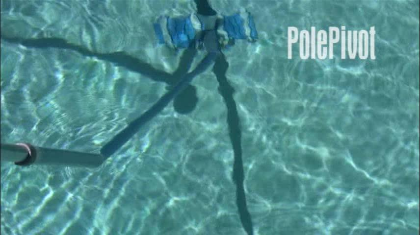 Poolmaster Swimming Pool Pole Pivot 29018 The Home Depot