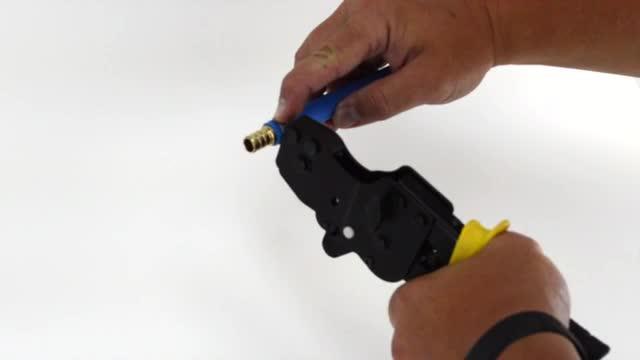 Apollo Pex Quick Pinch Clamp Tool 3//8