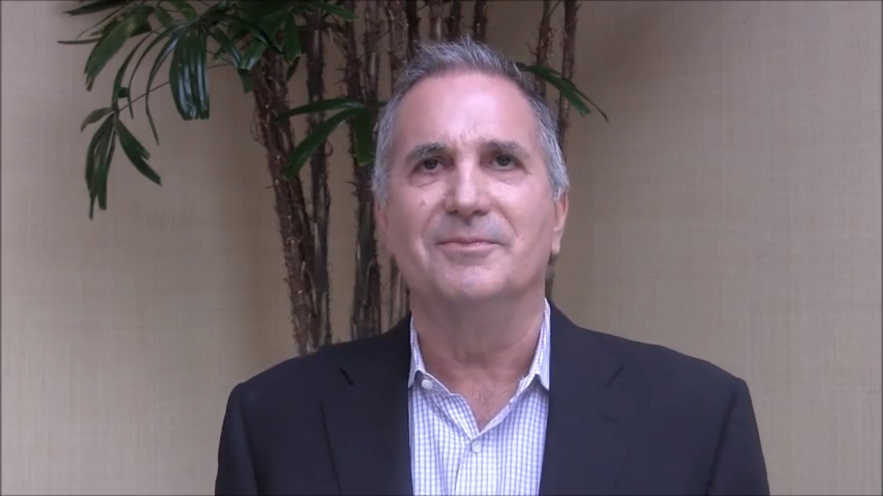 VIDEO: OCTANe CEO discusses organization's role and impact on industry