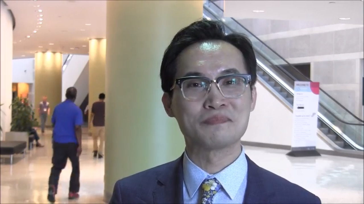 VIDEO: Contact lens type determines post cross-linking fitting schedule