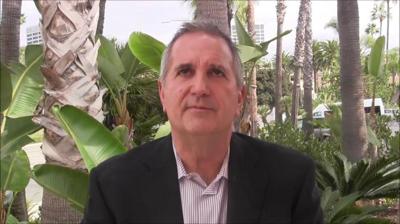 VIDEO: OCTANe expanding beyond regional medtech organization