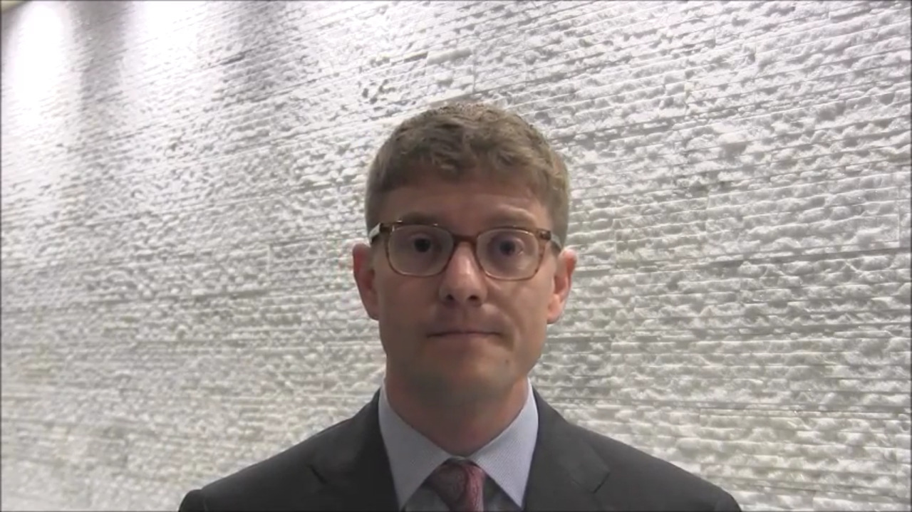 VIDEO: Highly crosslinked polyethylene bearings for THA effective after long-term follow-up