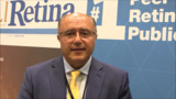 VIDEO: Early treatment with Iluvien reduces adjunctive treatment burden in DME
