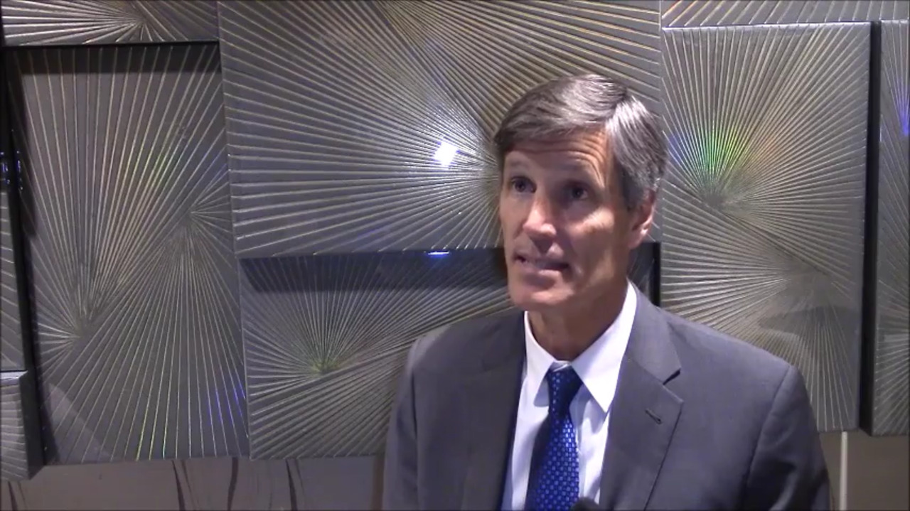 VIDEO: Aerie to test Rho kinase inhibitor implant for glaucoma