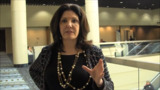 VIDEO: Reproductive hormone may predict PCOS in premenarchial girls