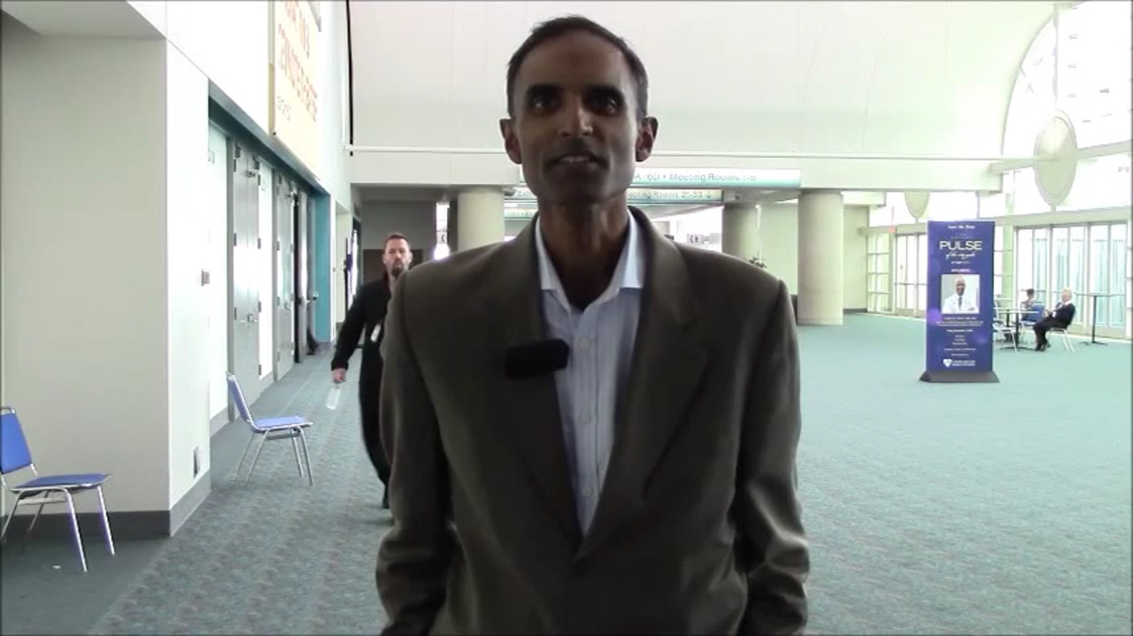 VIDEO: New insights on renal denervation, top research from TCT 2018