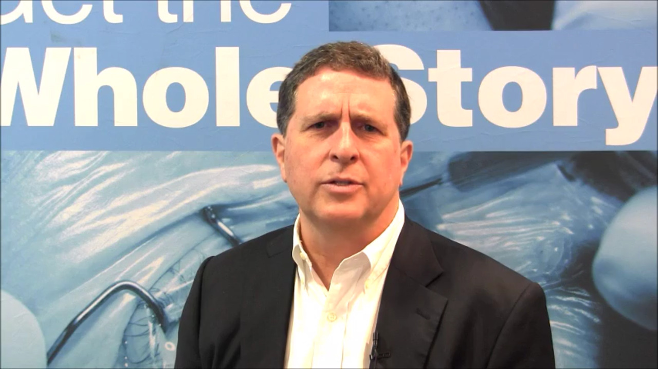 VIDEO: Toric IOL designs may determine degree of stability