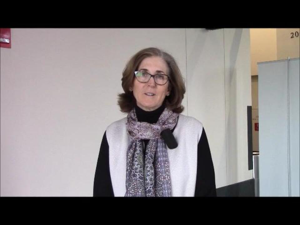 VIDEO: More women than men present at CROI