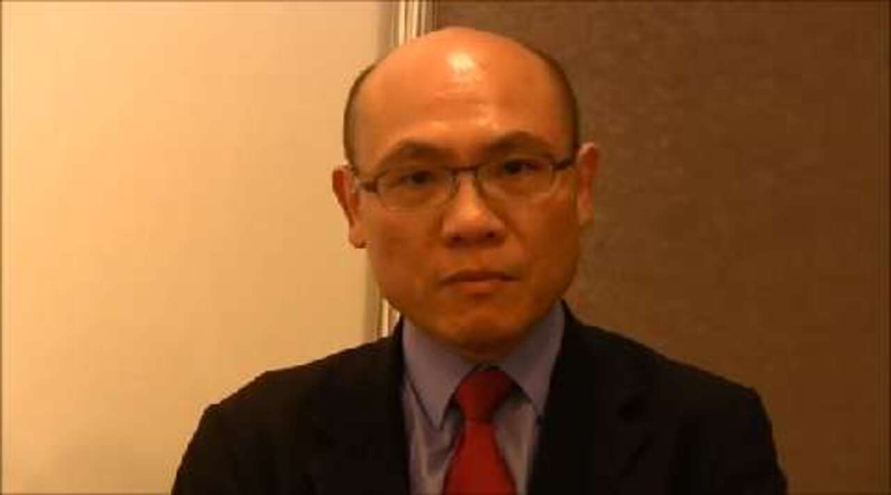 VIDEO: Choy discusses tocilizumab as a first biologic therapy for rheumatoid arthritis