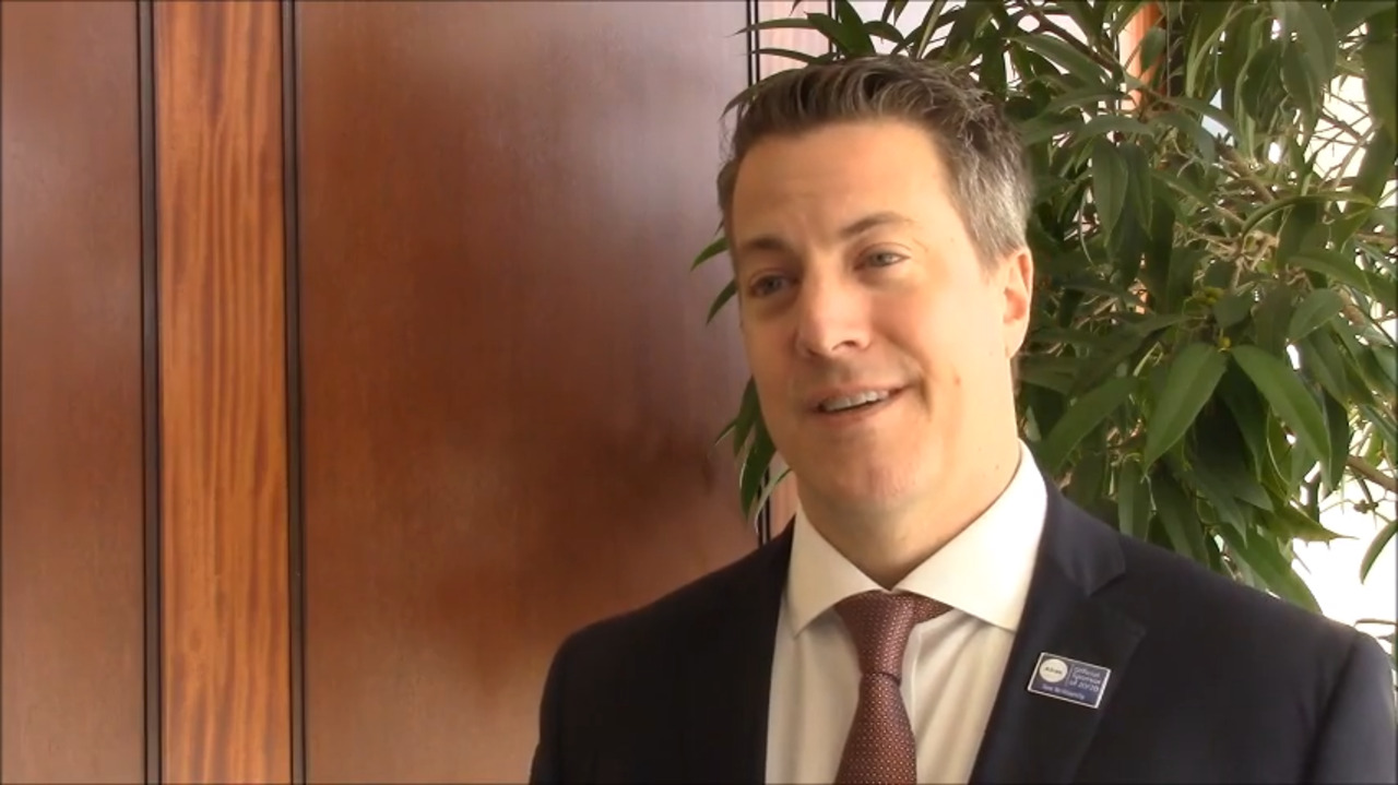 VIDEO: Alcon highlights year of innovations