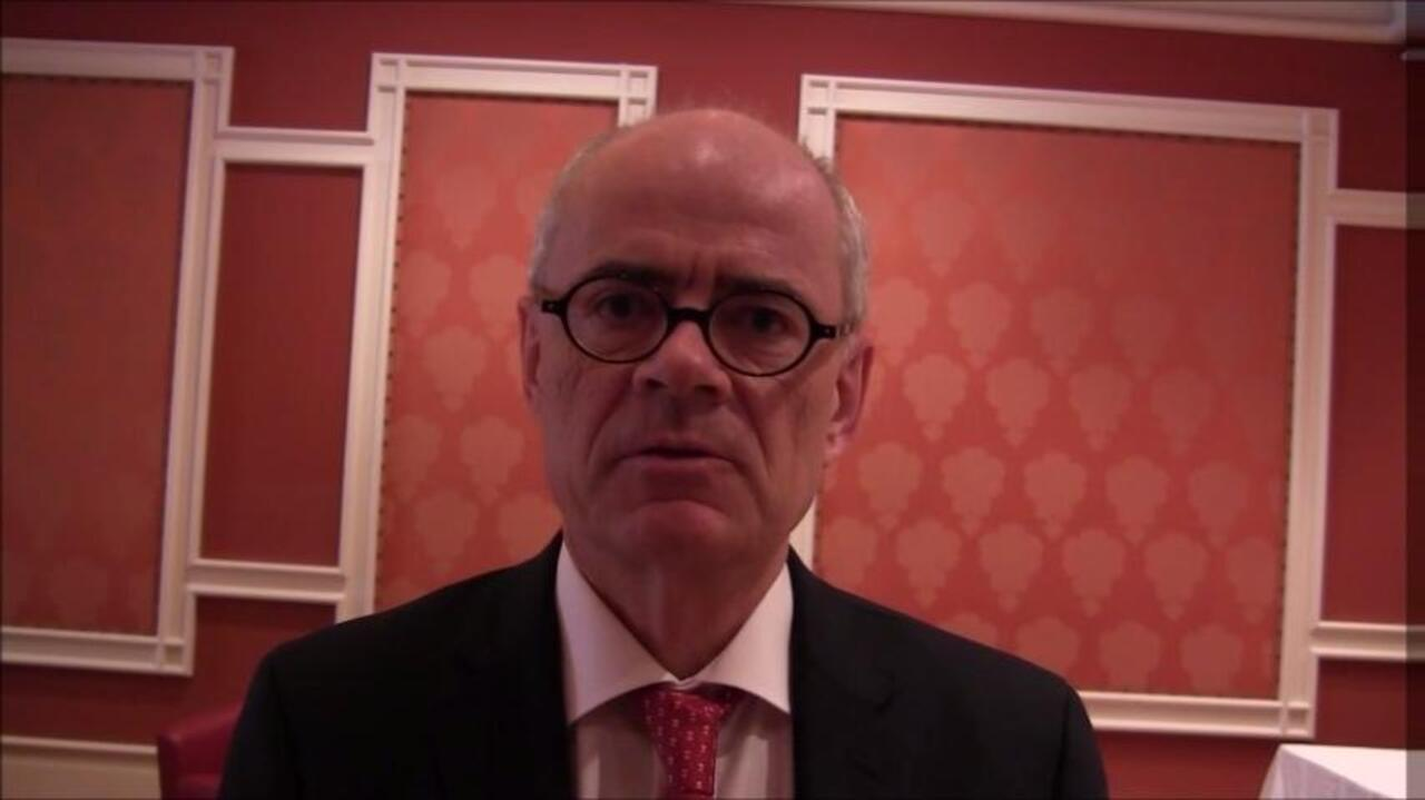 VIDEO: Expert discusses use of lithoplasty device for calcium in femoropopliteal arteries