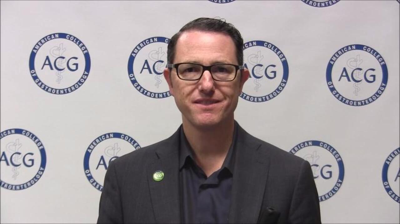 VIDEO: Diverticular disease deserves more awareness in GI