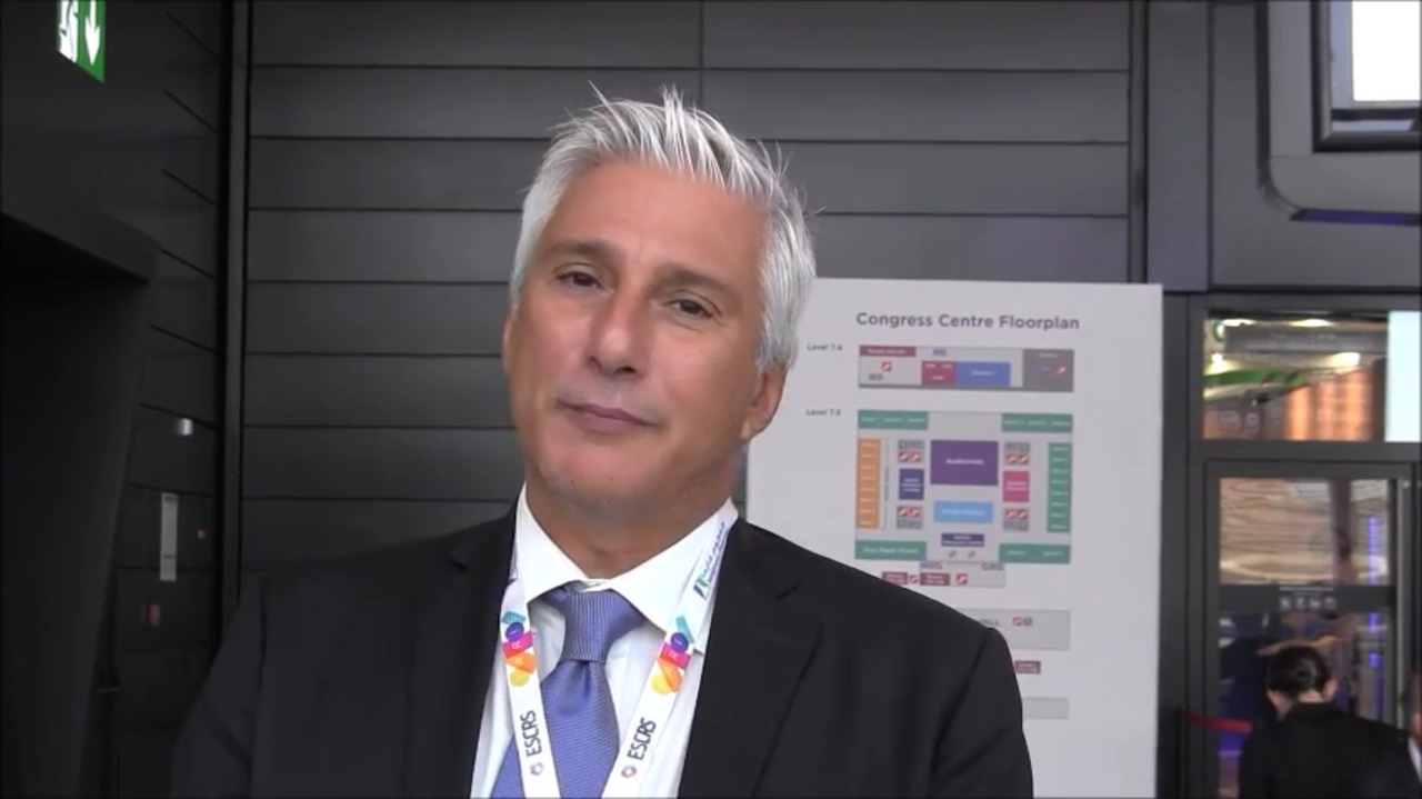 VIDEO: Oxygen-enhanced epi-on procedures have expanded indications of CXL