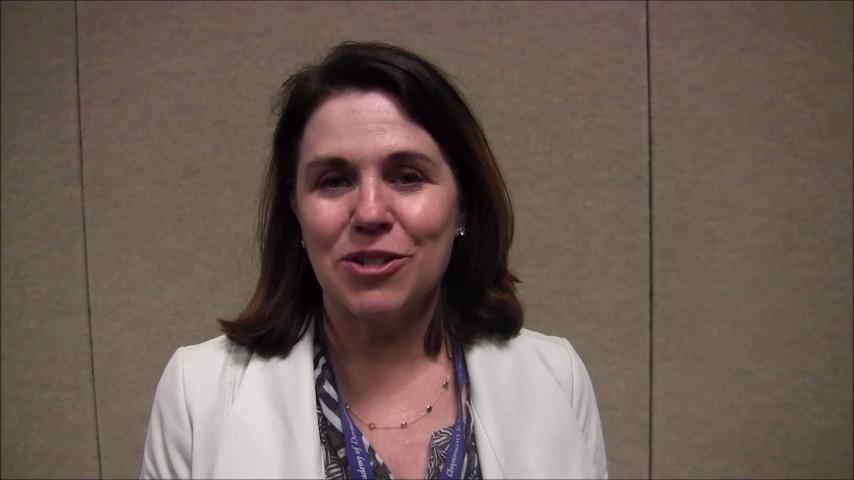 VIDEO: New therapies for hyperhidrosis