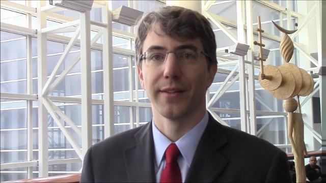 VIDEO: CT-derived FFR shows promise in suspected ACS, warrants further investigation