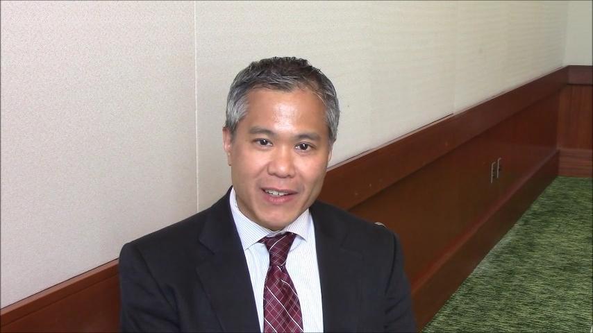 VIDEO: IMCgp100 a promising option for uveal melanoma treatment, speaker says
