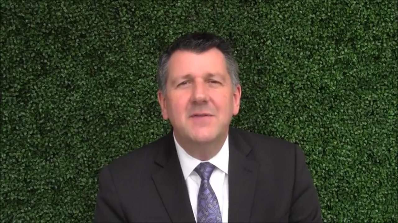 VIDEO: B+L technology continues advancement